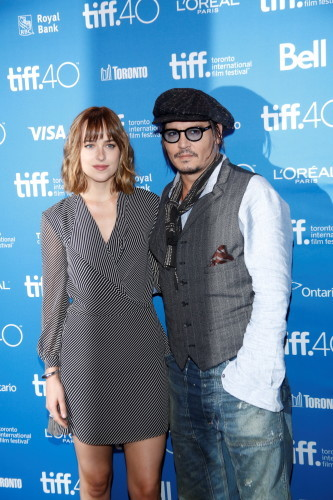40th Toronto International Film Festival