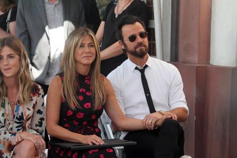 CA: Jason Bateman Hollywood Walk of Fame Star Ceremony