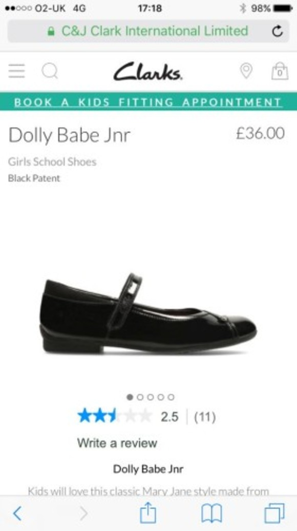 b0c3c9fc Clarks are pulling the controversial shoes that caused a scandal ...