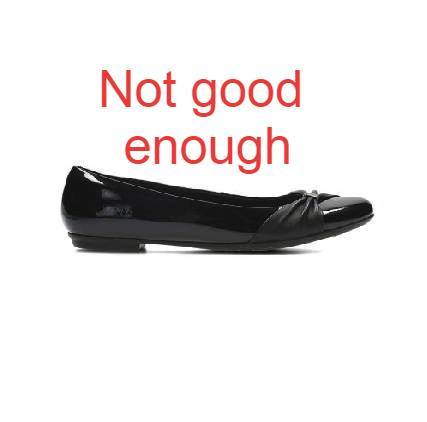 884f3ef92158 Clarks are pulling the controversial shoes that caused a scandal over  sexist marketing last week