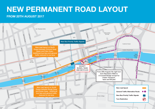New Road Layout North and South Quays Aug 2017_Final-2
