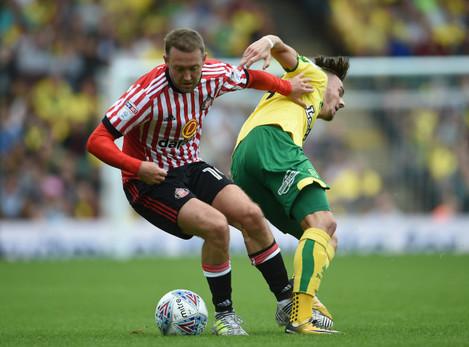Norwich City v Sunderland - Sky Bet Championship - Carrow Road