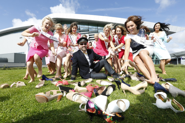 International Rose of Tralee Festivals