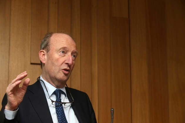 Minister for Transport Shane Ross is due to appear before the Oireachtas Transport Committee