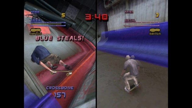 17 memories that anyone who was obsessed with Tony Hawk's