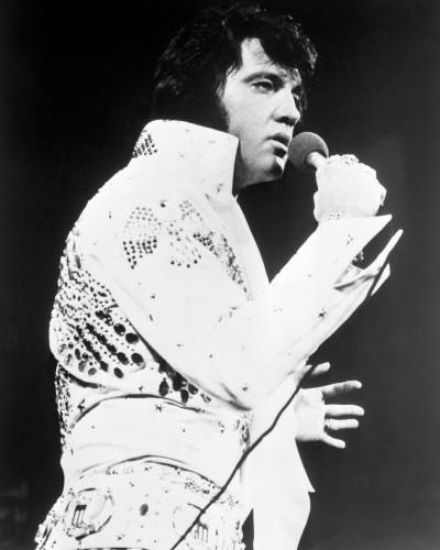 Music - Elvis Presley