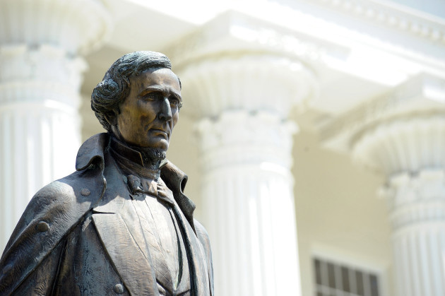 Confederate Monuments Photo Gallery