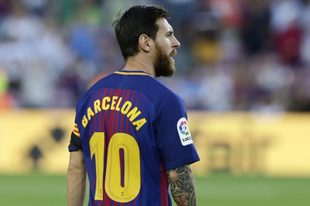 Spain Soccer Attacks