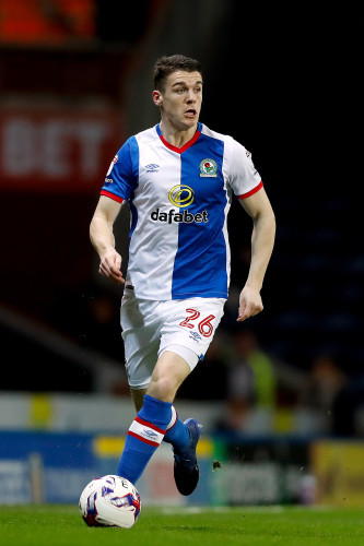 Blackburn Rovers v Cardiff City - Sky Bet Championship - Ewood Park