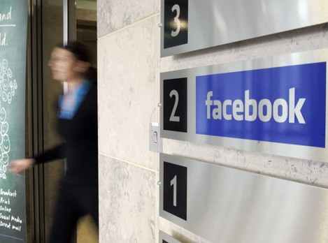 File Photo Facebook to hire 3,000 new staff to help police content