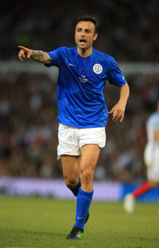 Soccer Aid 2016 - Manchester
