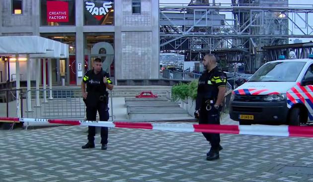 Netherlands Concert Cancelled