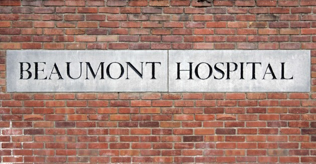 File Photo Beaumont Hospital in Dublin has said it is postponing non-urgent procedures today, because of an increase in the number of people presenting to its emergency department.