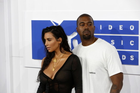 MTV Video Music Awards 2016 - Arrivals - New York