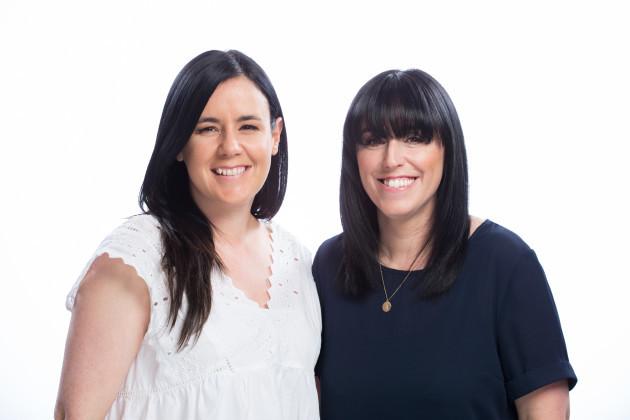 Aoife Lawler & Niamh Sherwin-Barry (The Irish Fairy Door Company) photo by Richie Stokes-33