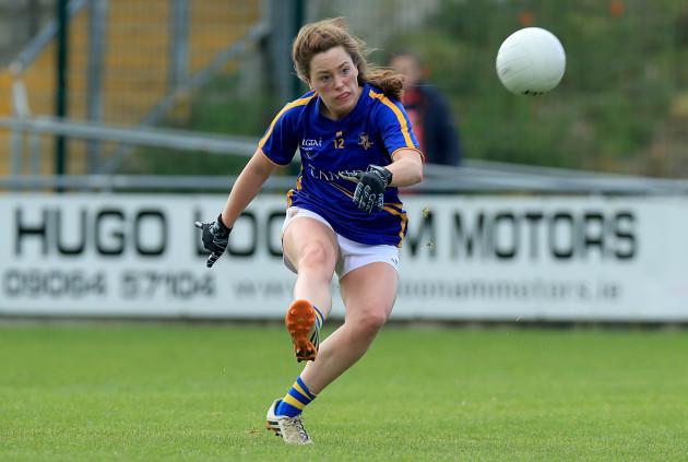 Gillian O'Brien