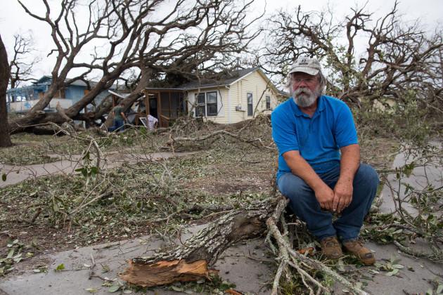 News: Hurricane Harvey