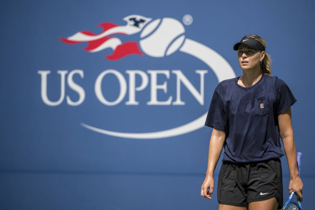Tennis - US Open 2017
