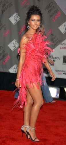 2003 MTV VIDEO MUSIC AWARDS