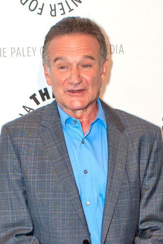 A Legendary Evening with Robin Williams, Beverly Hills