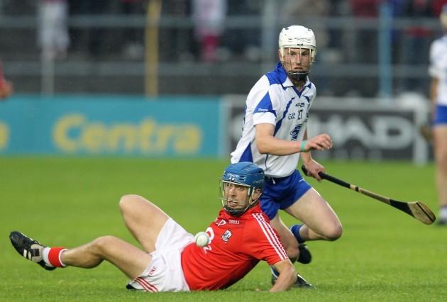 Shane Murphy and Brian O'Halloran