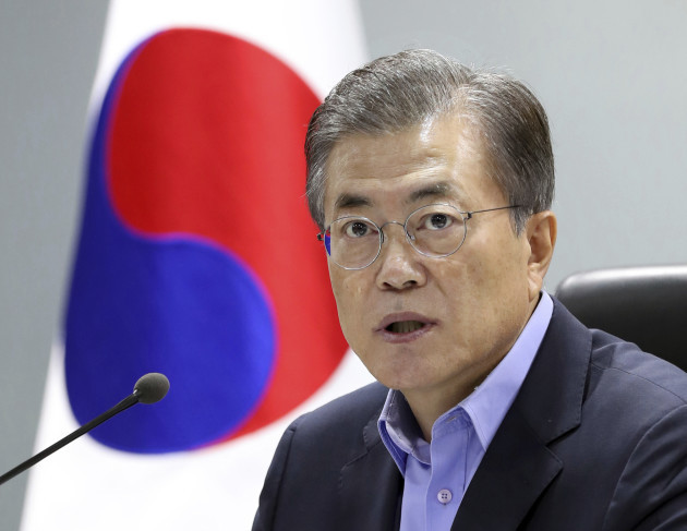 South Korea Koreas Tensions