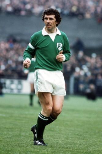 Soccer - Ireland