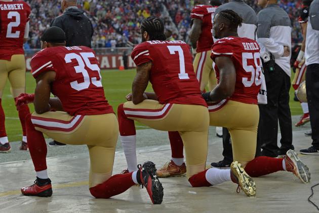 New England Patriots vs. San Francisco 49ers