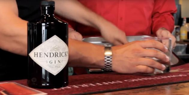 hendricks gin youtube