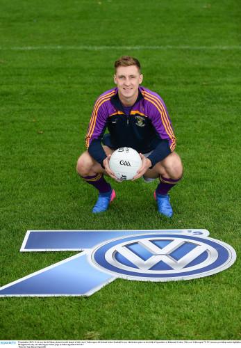 2017 Volkswagen All-Ireland Senior Football Sevens Launch