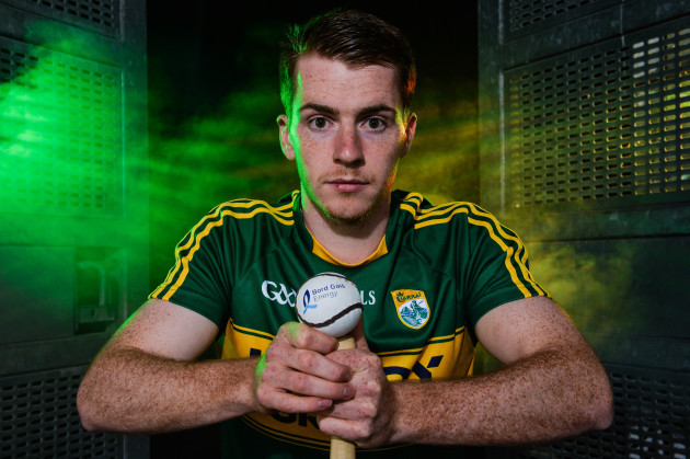 Bord Gáis Energy GAA Hurling All-Ireland U21 Final Media Day