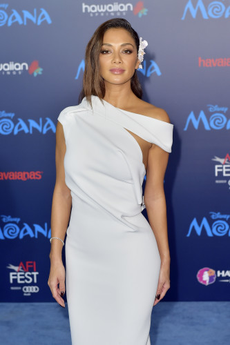 Premiere Of Disney's 'Moana' During The AFI FEST 2016 In Hollywood
