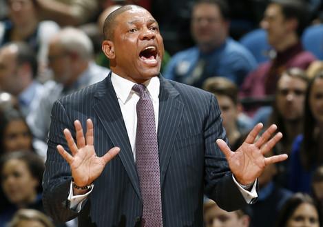 NBA - Minnesota Timberwolves Vs Los Angeles Clippers