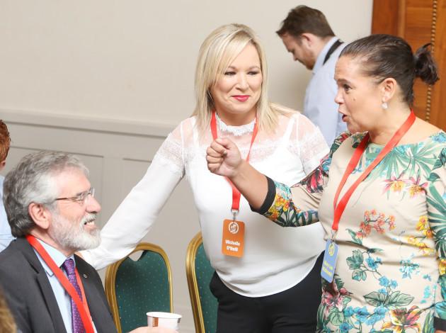 Sinn Féin away day