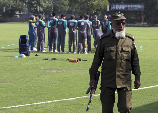 Pakistan Cricket World XI