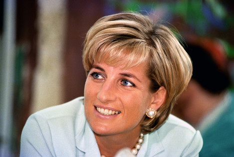 Princess Diana death anniversary