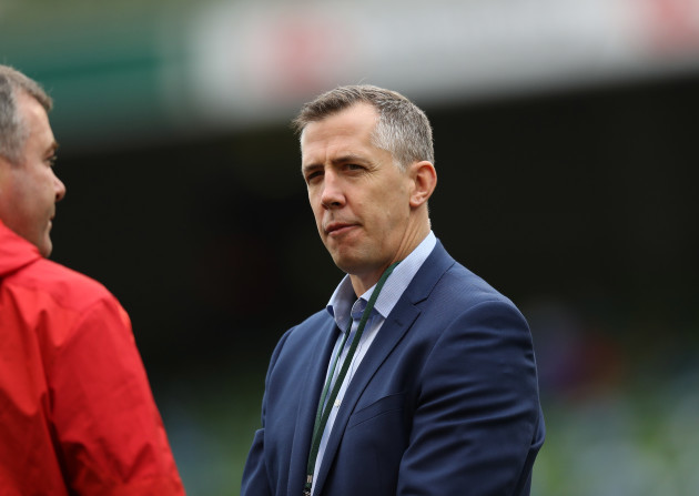 An administrative oversight on our part': Leinster accept