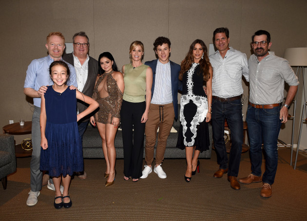 Television Academy Screening of Modern Family Season 8 Final Episode - Los Angeles