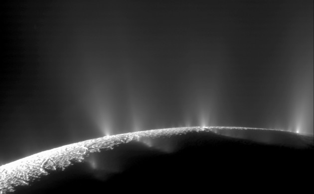 Space Cassini Saturn Photo Gallery