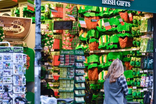 Dublin Daily Life