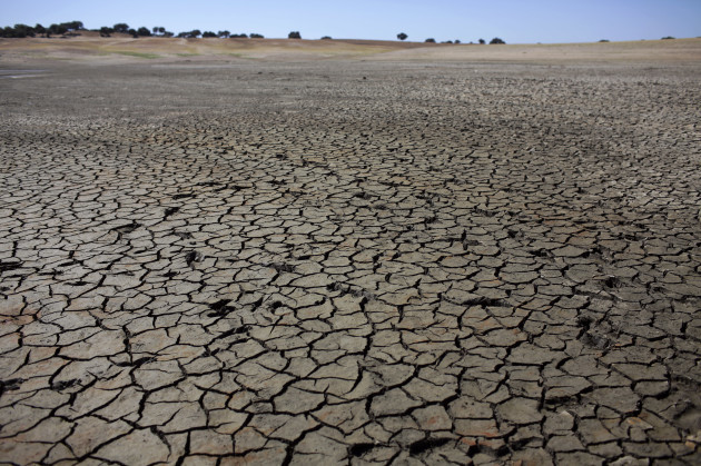 Portugal Dire Drought