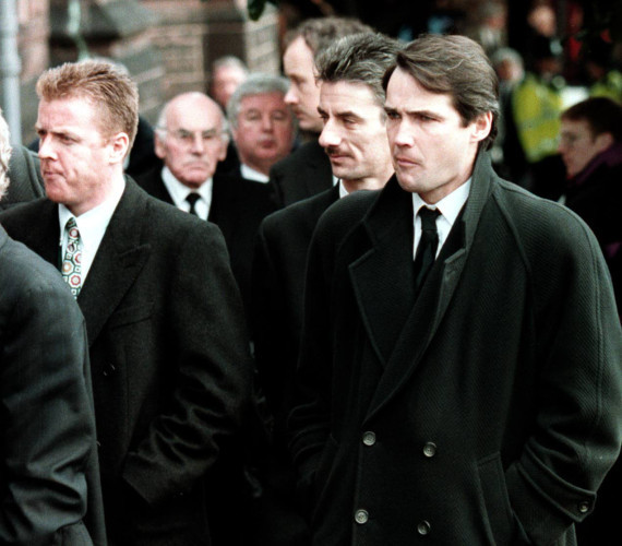 FUNERAL PAISLEY
