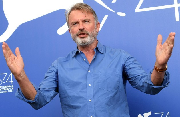 Italy Venice Film Festival Sweet Country Photo Call