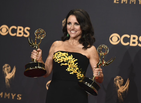 2017 Primetime Emmy Awards - Press Room
