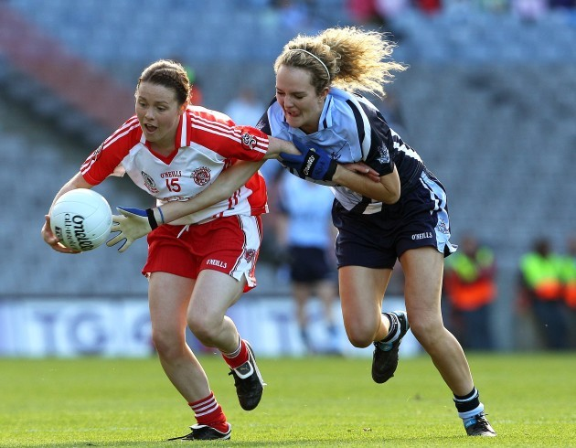 Rachel Ruddy and Joline Donnelly