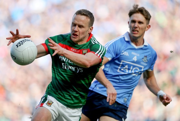 The 8 best footballers to grace the 2017 All-Ireland senior ...