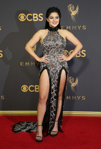 Modern Family actress Ariel Winter went off at the media for constantly  going on about her clothes a9f452ed9