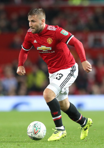 Manchester United v Burton Albion - Carabao Cup - Third Round - Old Trafford