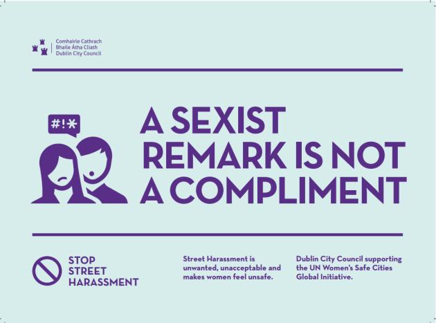 sexist remark