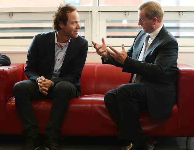 Qualtrics opens European HQ